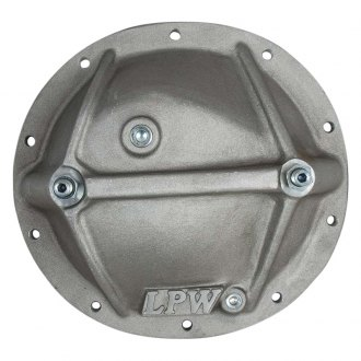Strange® - LPW HD Differential Cover