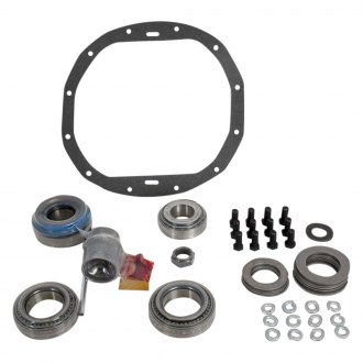 Strange® - Differential Master Installation Kit