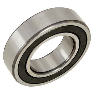 Strange® - 2-Piece Axle Bearing