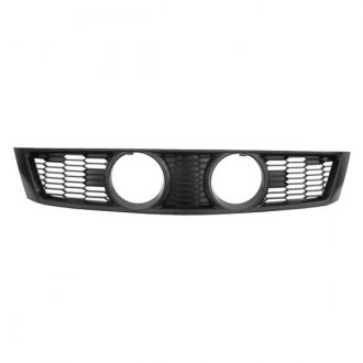 Street Scene® - Honeycomb Style Black Grille