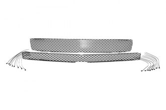 Street Scene® - Black Main Speed Grille