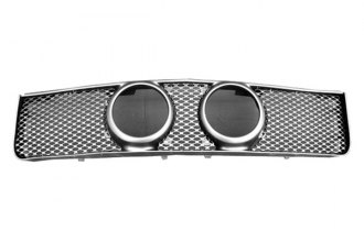 Street Scene® - Custom Style Speed Grille