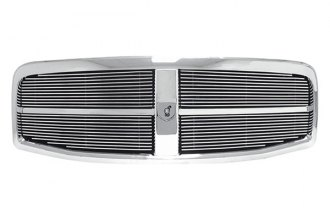 Street Scene® - Chrome Grille Shell