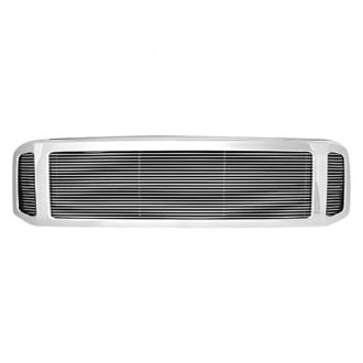 Street Scene® - Full Opening Style Polished Billet Grille