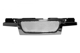 Street Scene® - Speed Grille Shell