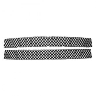 Street Scene® - Satin Stainless Steel Speed Mesh Main Grille