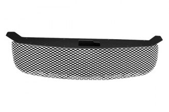 Street Scene® 950-77749 - Satin Main Speed Mesh Grille