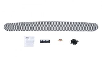 Street Scene® - Satin Polished Speed Grille™ Insert