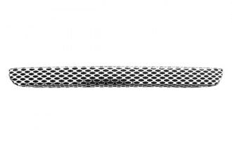 Street Scene® 950-78320 - OEM Style Chrome Stainless Steel Bumper Valance Speed Mesh Grille