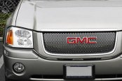 Street Scene® - Polished Speed Grille™ Insert