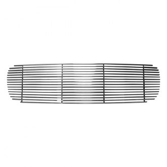 Street Scene® - Polished 4mm Billet Grille