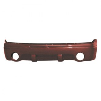 Street Scene® - Gen 2 Style Polyurethane Front Bumper Cover (Unpainted)