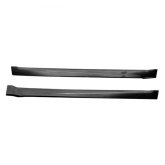 Street Scene® - Side Skirts (Unpainted)
