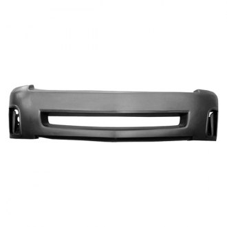 Street Scene® - Gen 1 Style Polyurethane Front Bumper Cover (Unpainted)