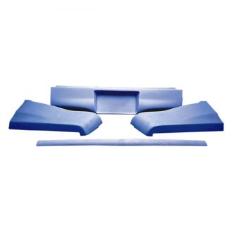 Street Scene® - Step Side Rear Valance Kit (Unpainted)