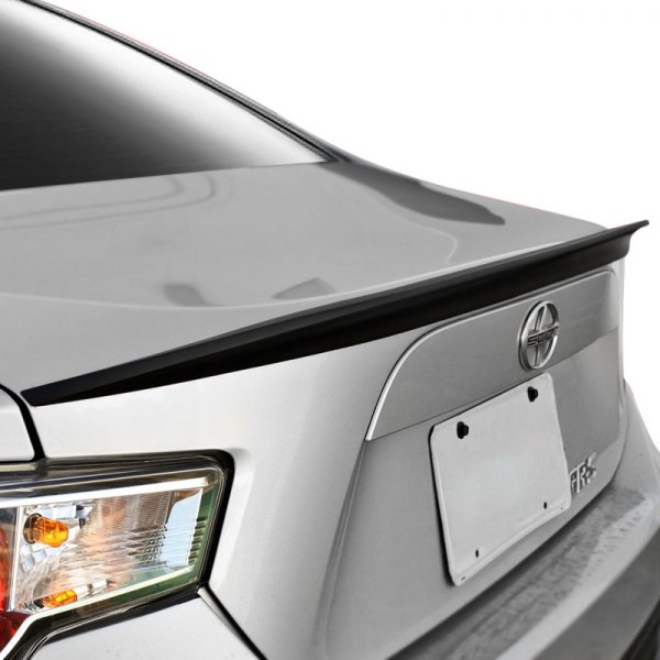 Street Scene® - Rear Trunk Lip Spoiler