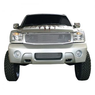Street Scene® - Front Bumper Cover (Unpainted)