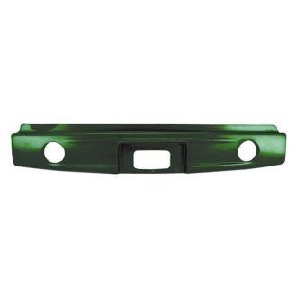 Street Scene® - Holey Rollie Style Roll Pan (Unpainted)