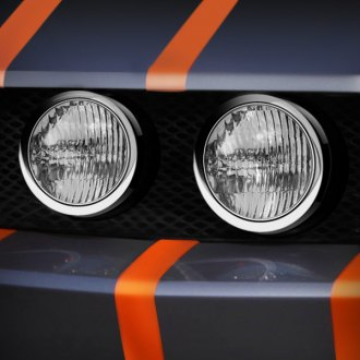 Street Scene® - Headlight Bezels
