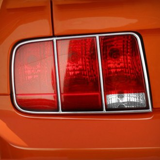 Street Scene® - Tail Light Bezels