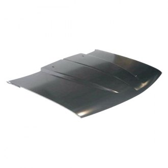 Street Scene® - Cowl Induction Style Stainless Steel Hood