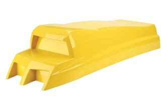 Street Scene® - Tower Ram Style Hood Scoop