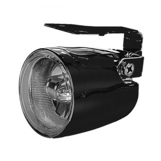 "Street Scene® - 55W Round Driving Beam Lights for Street Scene Valance (2.5"", 3.5"", 4"", 6"")"