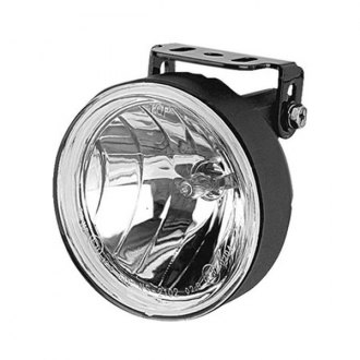 "Street Scene® - 4"" Round Driving Light Kit for Street Scene Valance"