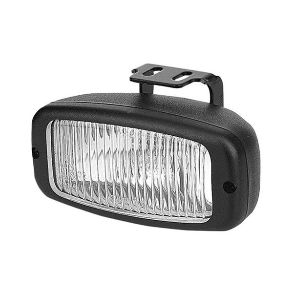 "Street Scene® - 5.5""x2.8"" 2x55W Rectangular Driving Beam Lights for Street Scene Valance"
