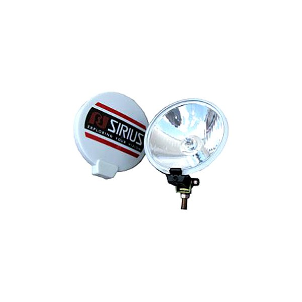 "Street Scene® - 6 1/2"" Round Driving Light Kit for Street Scene Grille"