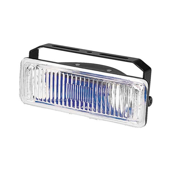 "Street Scene® - 5.5"" X 2"" Rectangular Driving Light Kit Valance"