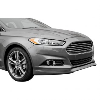 2014 Ford Fusion Replacement Bumpers Ponents Carid. Street Scene Front Bumper Lip Spoiler Unpainted. Ford. 2014 Ford Fusion Front Bumper Parts Diagram At Scoala.co