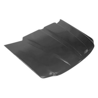 Street Scene® - Cowl Induction Style Hood (Unpainted)