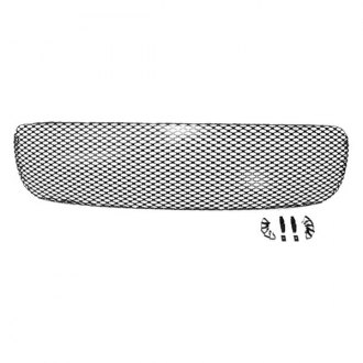 Street Scene® - Speed Series Black Chrome Mesh Grille