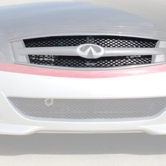 Street Scene® - Speed Series Black Mesh Bumper Grille