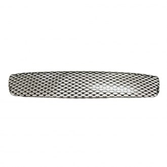 Street Scene® - Speed Series Black Mesh Main Grille