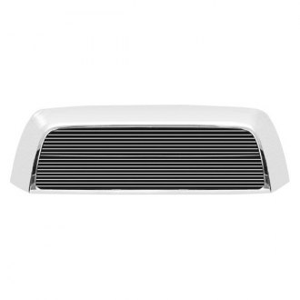 Street Scene® - Polished Billet Grille