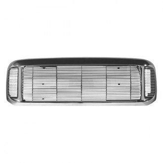 Street Scene® - 6-Pc Polished Billet Grille