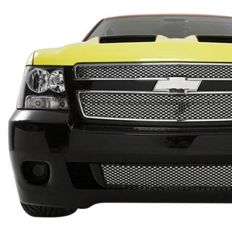 Street Scene® - 2-Pc Speed Series Mesh Grille