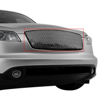 Street Scene® - Speed Series Chrome Mesh Main Grille
