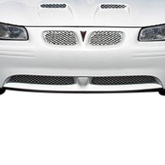 Street Scene® - 4-Pc Speed Series Mesh Main and Bumper Grille