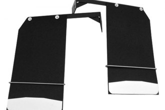 Street Scene® - Rear Mud Flap Kit