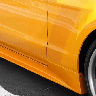 Street Scene® - Custom Side Skirts