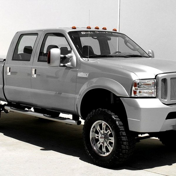 Street Scene® - Body Kit on Ford F-250