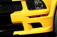 Street Scene® - Body Kit on Ford Mustang