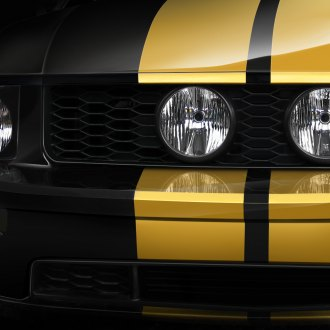Street Scene® - Honeycomb Style Grille