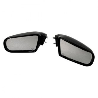 Street Scene® - Cal-Vu™ Driver and Passenger Side Custom Mirrors