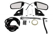 Street Scene® - Cal-Vu™ Street Smart™ Manual to Electric Mirrors Conversion Kit