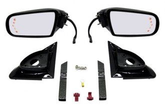 Street Scene® - Cal-Vu™ Mirrors Conversion Kit