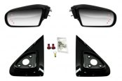 Street Scene® - Cal-Vu™ Manual Mirrors Conversion Kit